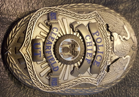 Police Badge Designer & Custom Police Badges Creative