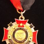 Lehi Fire Department Medal of Valor