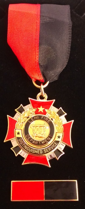 Law Enforcement Medals - Police Medals For Sale | Creative Culture