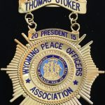 Custom Police Medals for Sale