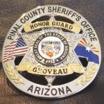 Custom Sheriff Badge Designs