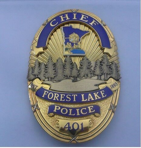 Police Badge Designer & Custom Police Badges Creative