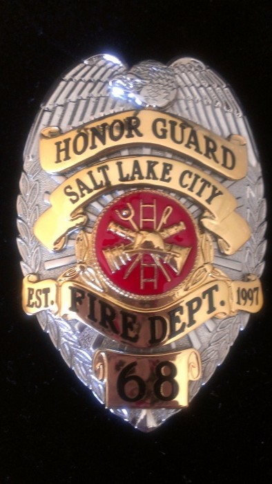 Custom Fire Department Badges Amp Firefighter Badge Design