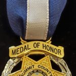 Custom Law Enforcement Medals for Sale