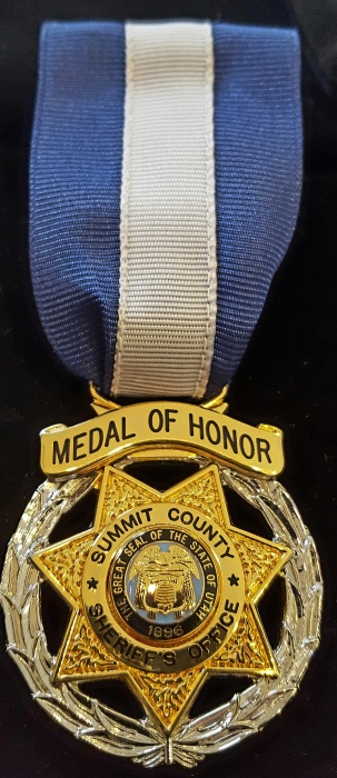 Law Enforcement Medals - Police Medals For Sale from