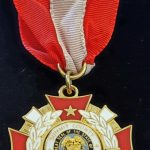 Medals for Cops