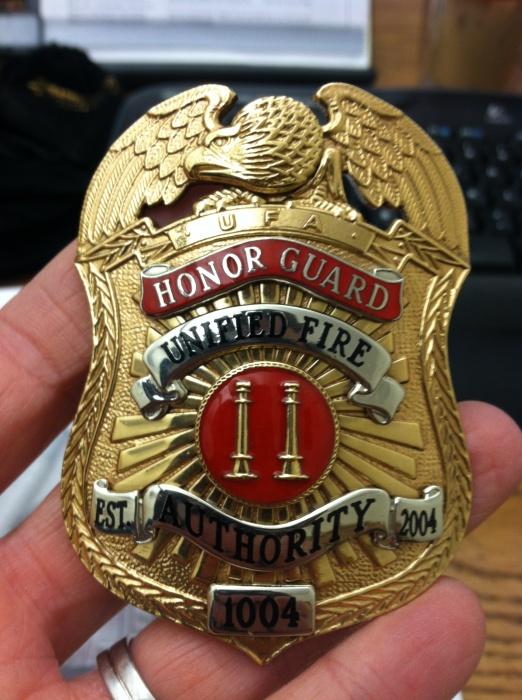 Custom Fire Department Badges Amp Firefighter Badge Design