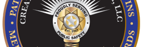 Custom Law Enforcement Badges & Patches from Creative