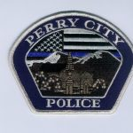 Perry City Police patch