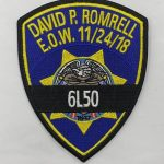 Sheriff's Patch Designs