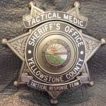 Custom Sheriff Badges for Sale